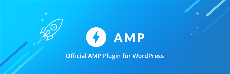 Official AMP Plugin for WordPress