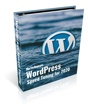 WordPress Speed Tuning for 2020